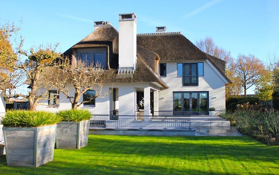 Villa-landelijke-stijl-Berkel-Enschot